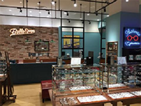 OPTIQUE PARIS MIKI イオンモール大曲店の画像・写真