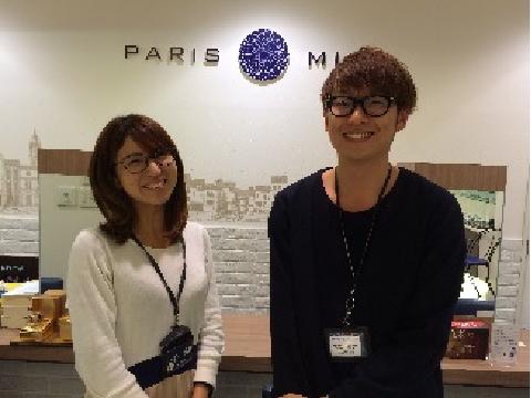 パリミキ 盛岡中央店の画像・写真