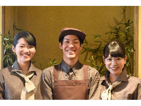 熟成焼肉いちばん 三田店 ≪フリーター歓迎≫の画像・写真