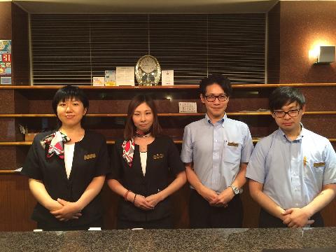 Staff 032