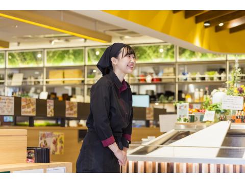 焼肉レストラン安楽亭 行田若小玉店 《ホールスタッフ》の画像・写真