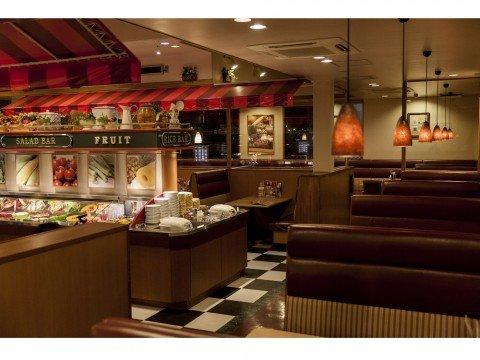 ファミリーレストラン BigBoy(ビッグボーイ)桶川下日出谷店 ...