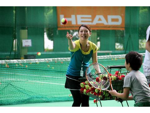 セブンカルチャークラブ武蔵境テニススクール ≪学生歓迎≫の画像・写真