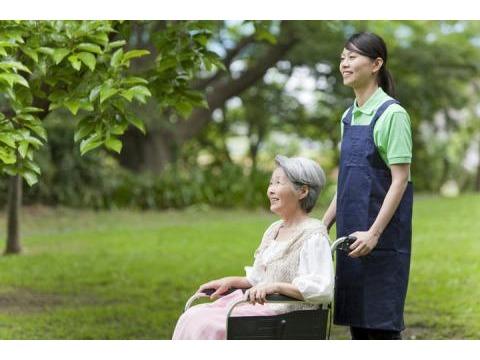 愛・訪問介護ステーション越谷の画像・写真