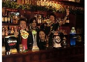 THE DUBLINERS' CAFE&PUB  渋谷店