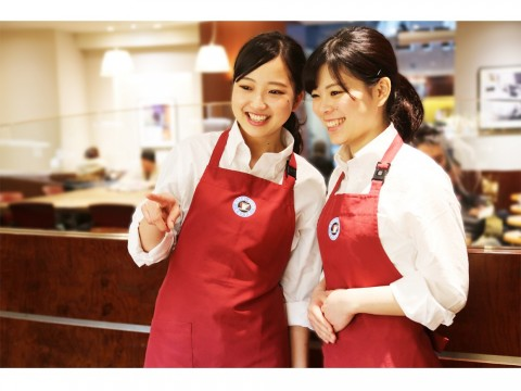 エクセルシオールカフェ 神谷町店 の求人画像