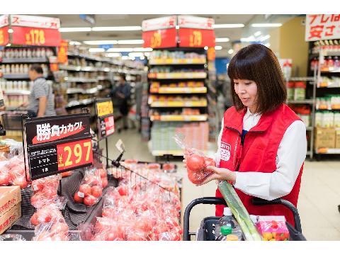 西友 町田店 《ネットスーパースタッフ》の求人画像