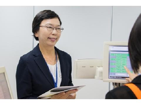 株式会社チェッカーサポート 面接&研修インストラクター1240の求人画像