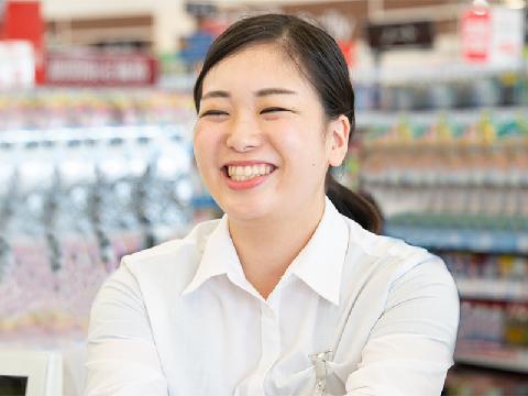 100円ショップ かみしんプラザ店の求人画像