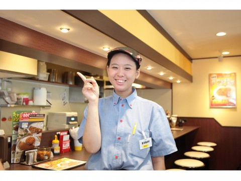 カレーハウスCoCo壱番屋(ココイチ)大森店 ≪ホールスタッフ≫の画像・写真