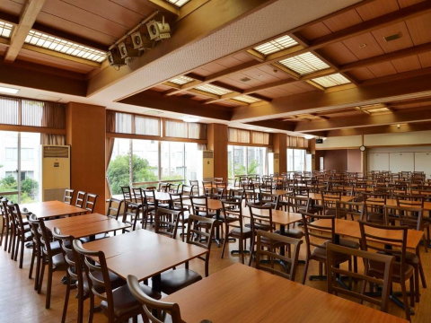 伊東園ホテル ≪レストランホールスタッフ≫の画像・写真