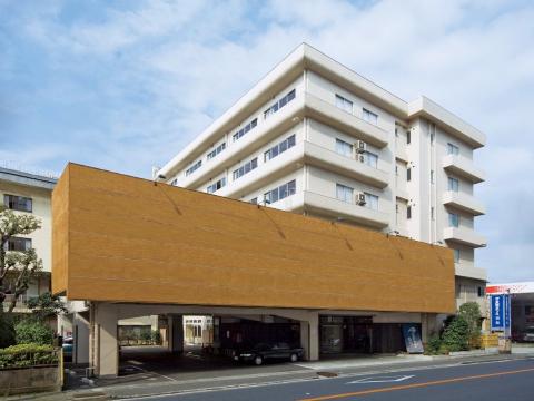 伊東園ホテル別館 ≪施設管理スタッフ≫の画像・写真