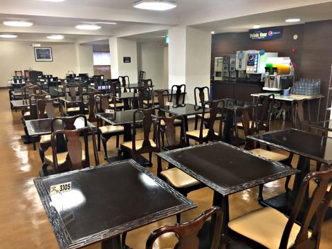 伊東園ホテル別館 ≪レストランホールスタッフ≫の画像・写真