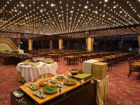 熱海金城館 ≪レストランホールスタッフ≫の画像・写真