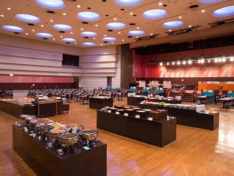 熱海ニューフジヤホテル ≪レストランホールスタッフ≫の画像・写真