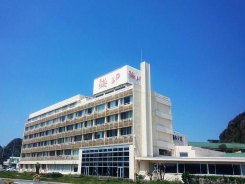 下田伊東園ホテルはな岬 ≪施設管理スタッフ≫の画像・写真