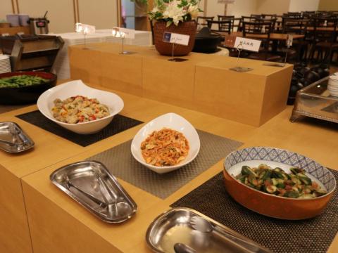 下田伊東園ホテルはな岬 ≪調理補助スタッフ≫の画像・写真
