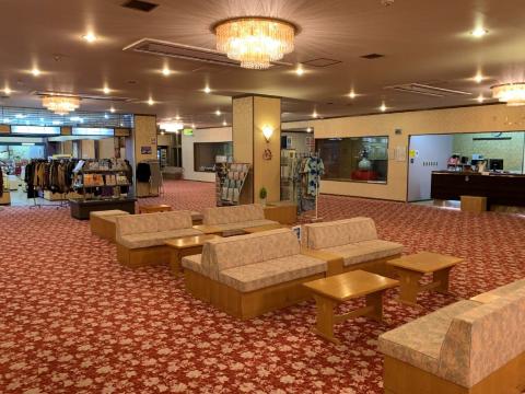東山パークホテル新風月 ≪ナイトフロントスタッフ≫の画像・写真