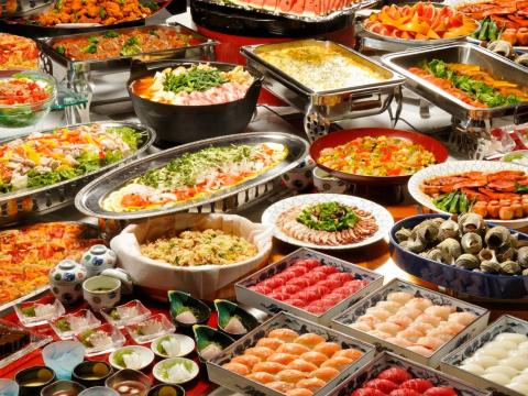 東山パークホテル新風月 ≪調理スタッフ≫の画像・写真