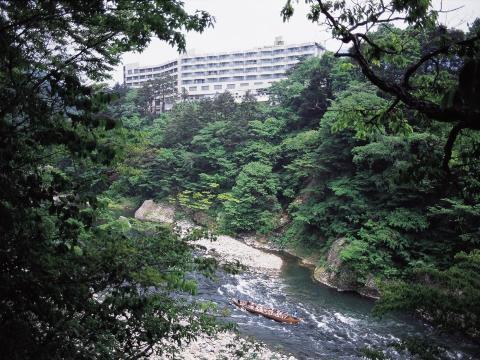 鬼怒川ロイヤルホテル ≪施設管理スタッフ≫の画像・写真