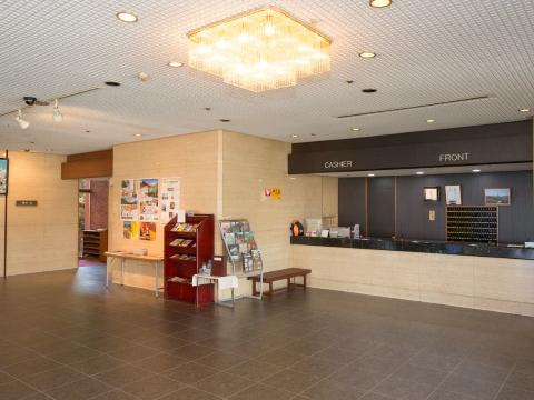 大仁ホテル ≪ナイトフロントスタッフ≫の画像・写真