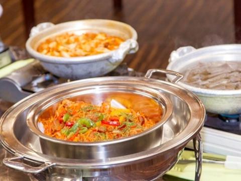 伊東園ホテル浅間の湯 ≪調理スタッフ≫の画像・写真