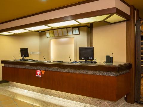 伊東園ホテル浅間の湯 ≪ナイトフロントスタッフ≫の画像・写真