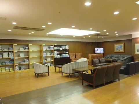 伊東園ホテル熱海館 ≪フロントスタッフ≫の画像・写真