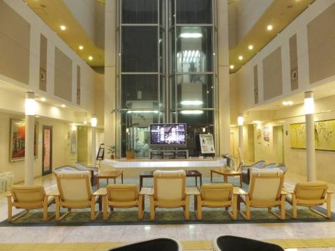 伊東園ホテル熱海館 ≪ナイトフロントスタッフ≫の画像・写真