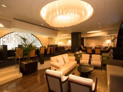 アタミシーズンホテル ≪ナイトフロントスタッフ≫の画像・写真