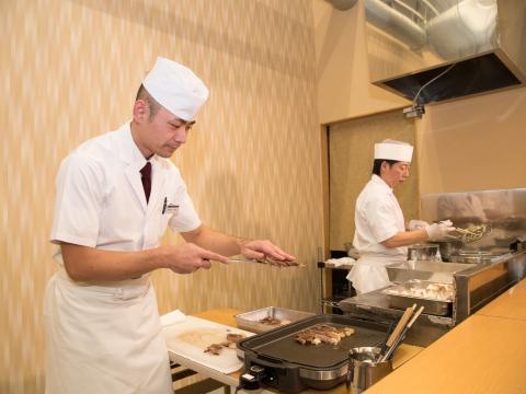 伊東園ホテル飯坂叶や ≪調理スタッフ≫の画像・写真