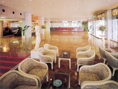 伊東園ホテル土肥 ≪レストランホールスタッフ≫の画像・写真