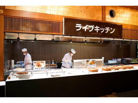 ホテル大野屋 ≪調理スタッフ≫の画像・写真