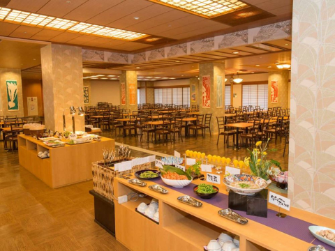 ホテル湯西川 ≪洗い場スタッフ≫の画像・写真