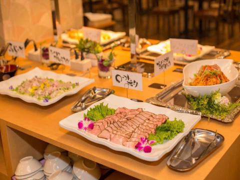 ホテル湯西川 ≪調理スタッフ≫の画像・写真
