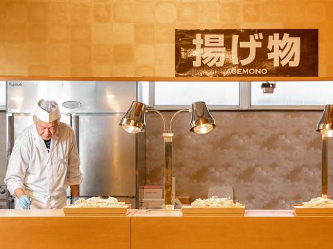 伊香保温泉とどろき ≪調理スタッフ≫の画像・写真