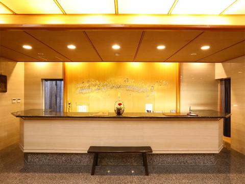 上諏訪温泉油屋旅館 ≪フロントスタッフ≫の画像・写真