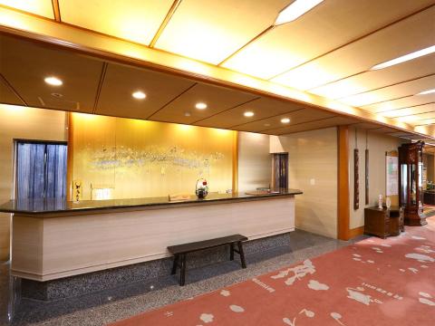 上諏訪温泉油屋旅館 ≪ナイトフロントスタッフ≫の画像・写真