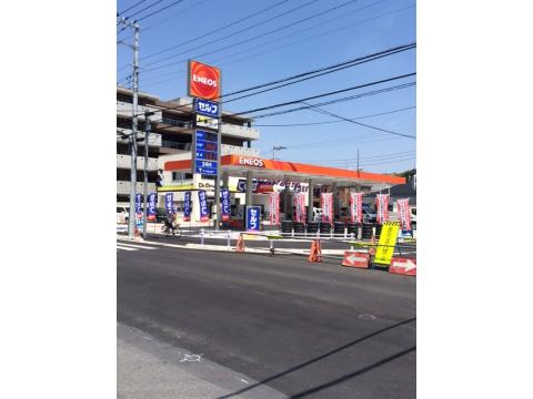 ENEOS セルフ飯田店(4106)の画像・写真