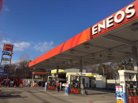 ENEOS セルフ八幡店(4150)の画像・写真