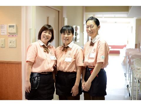 ダスキンヘルスケア 虎の門病院分院《清掃スタッフ》の画像・写真