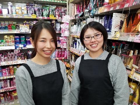 どらっぐぱぱす 麹町店 ≪学生歓迎≫の画像・写真