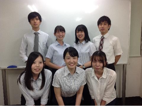 サイエイDuo北本校≪事務スタッフ≫の画像・写真