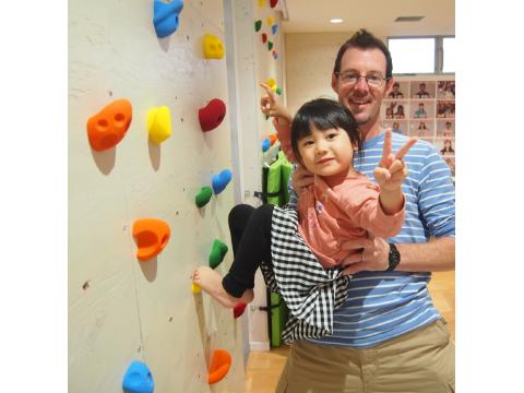 ココス英語幼児園 ≪保育スタッフ≫の画像・写真