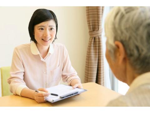 アースサポート 伊勢崎 訪問介護スタッフ ≪時給制≫の画像・写真