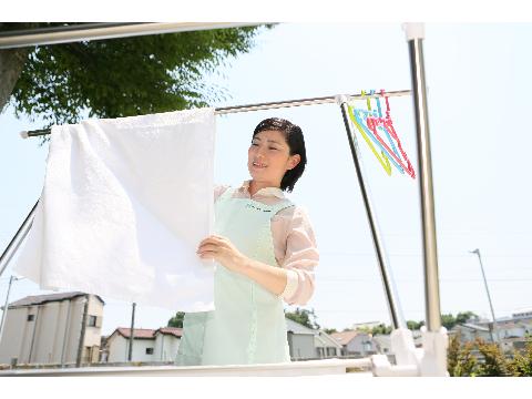 アースサポート 西新井 訪問介護スタッフ ≪日給制≫の画像・写真