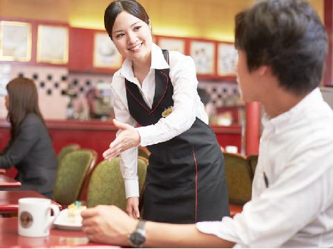 カフェ・ベローチェ 有明店の画像・写真