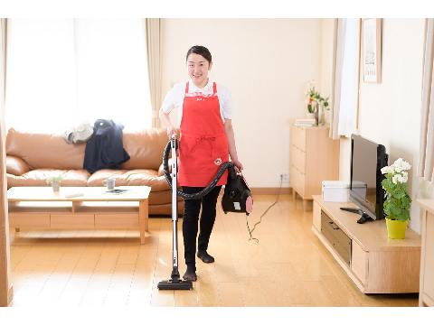 株式会社ベアーズ【家事代行】横浜市西区エリアの画像・写真