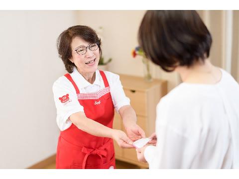 株式会社ベアーズ【家事代行】生駒市エリアの画像・写真