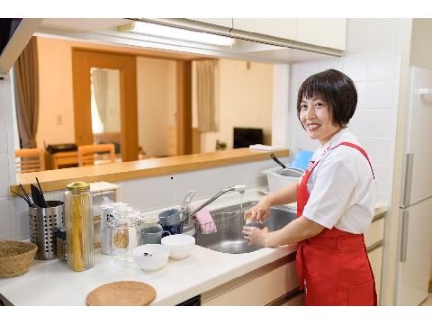 株式会社ベアーズ【家事代行】大阪市北区エリアの画像・写真